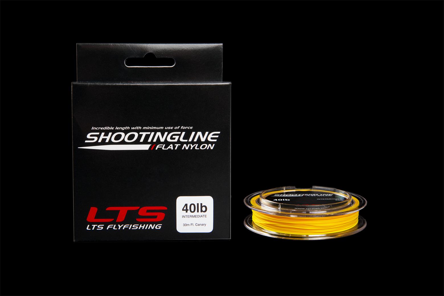 LTS Shooting Line 40lb