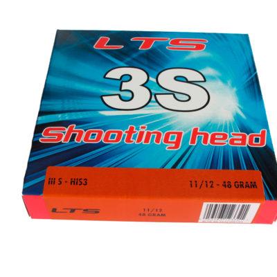 lts 3s Shootinghead HIS3