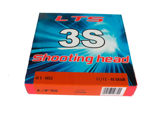 lts 3s Shootinghead HIS3
