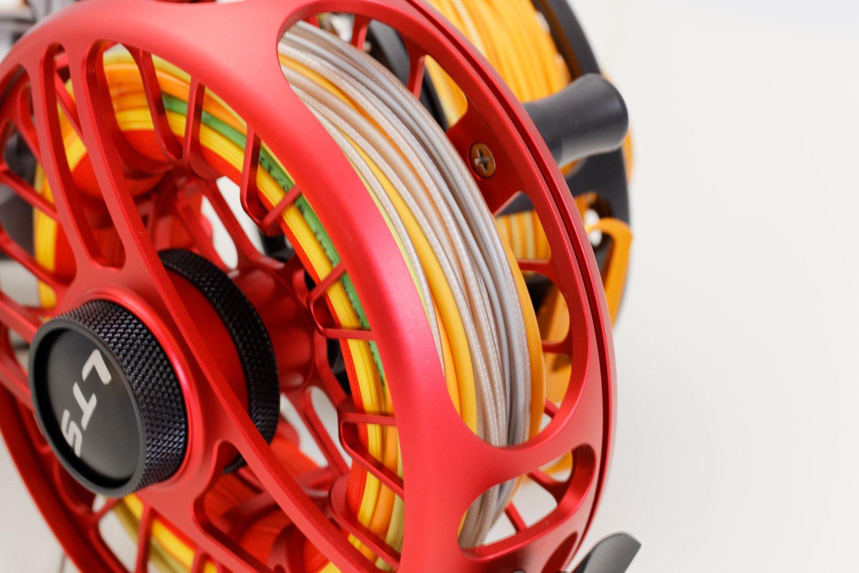 Color2 red med line