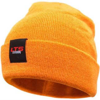 LTS Beanie Orange