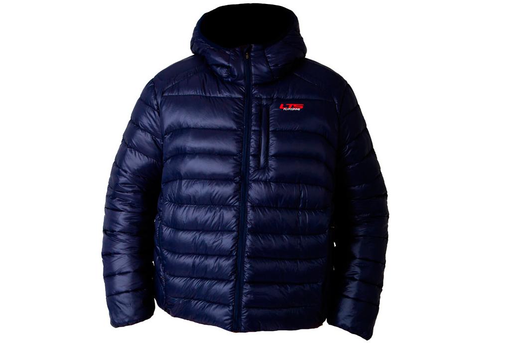 LTS down jacket